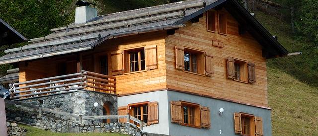 Ferienwohnungen in Liechtenstein