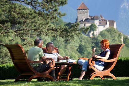 Experience Liechtenstein